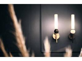 Sieninis šviestuvas DELIE