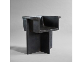 Valgomojo kėdė BRUTUS COFFEE