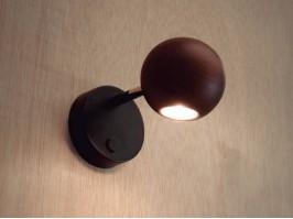 Sieninis šviestuvas LITA