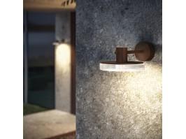 Sieninis šviestuvas VENEXIA