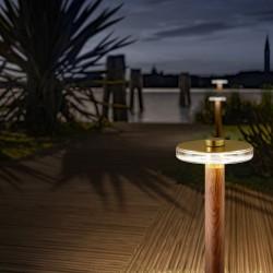 Pastatomas lauko šviestuvas VENEXIA
