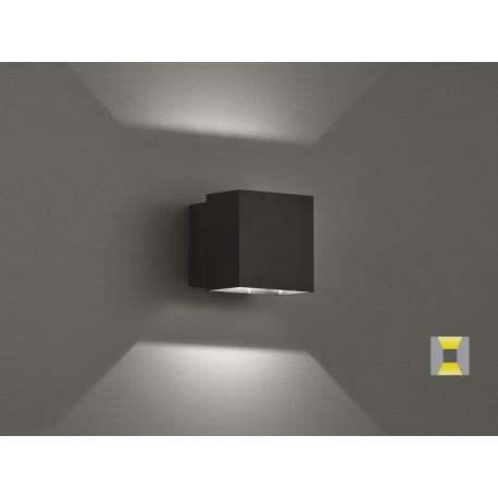 Sieninis šviestuvas QUADRO