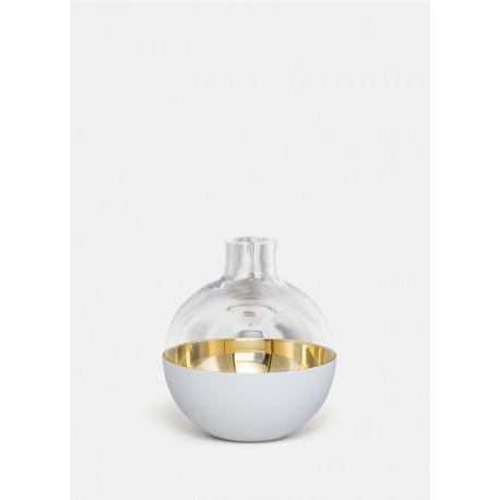 Vaza/žvakidė POMME White
