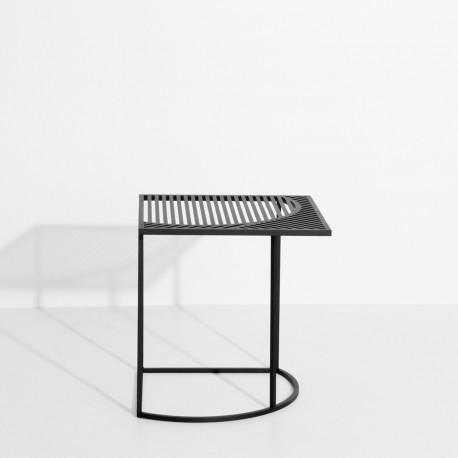 Šoninis staliukas ISO-B