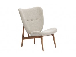 Poilsio kėdė ELEPHANT Uhpolstered