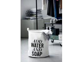 Skalbinių krepšys ADD WATER