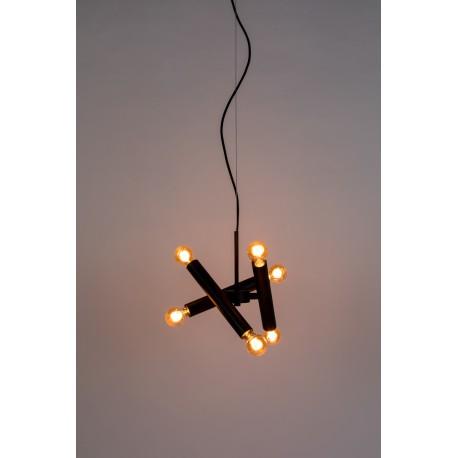 Pakabinamas šviestuvas HAWK TRIPLE