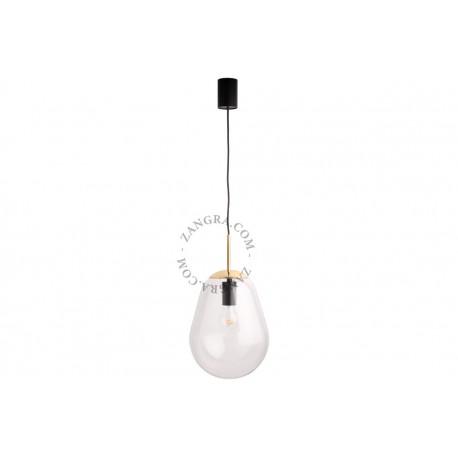 Pakabinamas šviestuvas GLASS