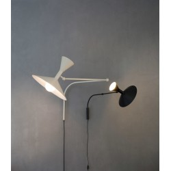 Sieninis šviestuvas MINI LAMPE DE MARSEILLE
