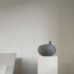 Vaza SUBMARINE Small Dark Grey