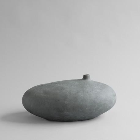Vaza SUBMARINE FAT Dark Grey