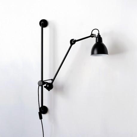 Sieninis šviestuvas LAMPE GRAS N°210