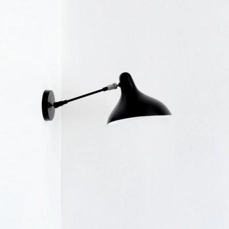 Sieninis šviestuvas MANTIS BS5