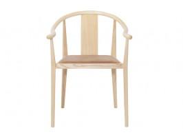 Valgomojo kėdė SHANGHAI LEATHER
