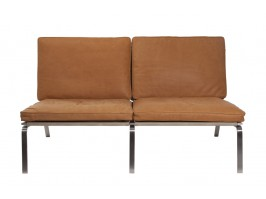 Sofa 2 MAN LEATHER