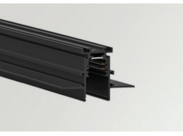 Įleidžiamas magnetinės sistemos bėgelis 48V