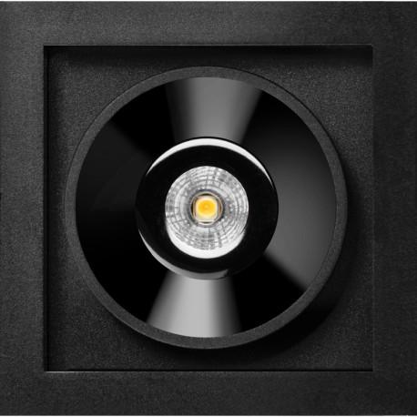 Įleidžiamas šviestuvas BLACK FOSTER 1