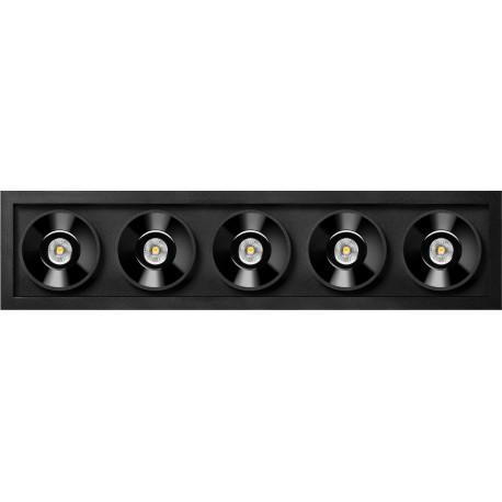 Įleidžiamas šviestuvas BLACK FOSTER 5