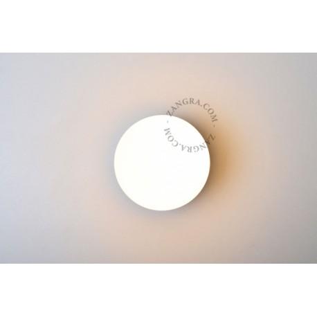 Lubinis/sieninis šviestuvas PURE PORCELAIN