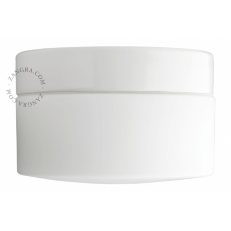 Lubinis/sieninis šviestuvas PURE PORCELAIN BIG