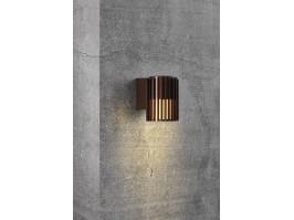 Sieninis lauko šviestuvas MATRIX