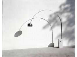Pastatomas šviestuvas ARCO LED
