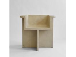 Valgomojo kėdė BRUTUS SAND