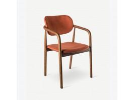 Valgomojo kėdė HENRY