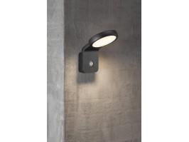 Sieninis šviestuvas MARINA FLATLINE SENSOR