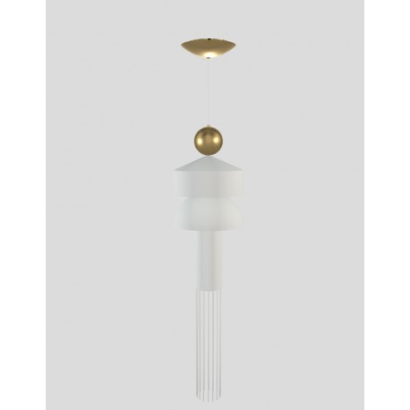 Pakabinamas šviestuvas NAPPE XL1