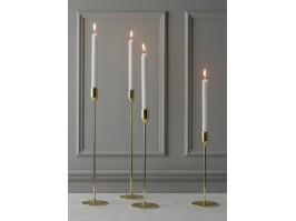Žalvarinė žvakidė