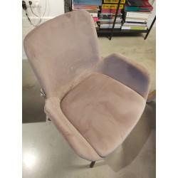 Kėdė BRIT PINK
