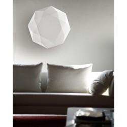 Lubinis/sieninis šviestuvas Diamond