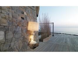 Sieninis/pastatomas šviestuvas ALIBABIG