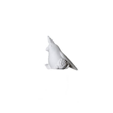 Porcelianinis paukštis