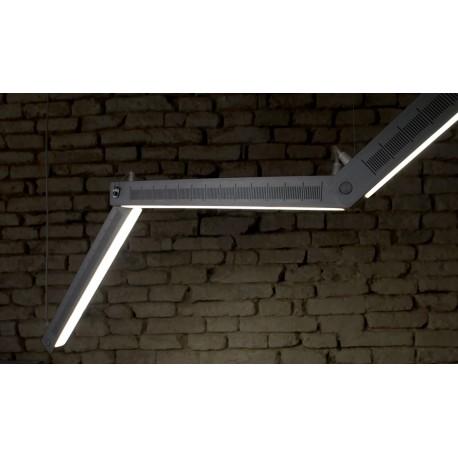 Pakabinamas šviestuvas METRA