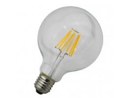 6W LED Filament lemputė