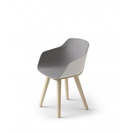 Bioplastiko Kėdė Kuskoa Bi