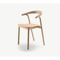 Ąžuolinė kėdė Makil