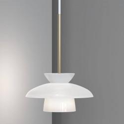 Pakabinamas LED šviestuvas GLOSS