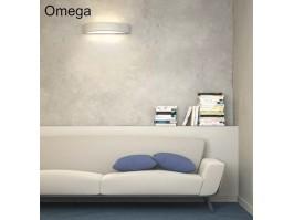 Sieninis šviestuvas Omega