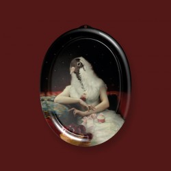 Padėklas-paveikslas Rosita