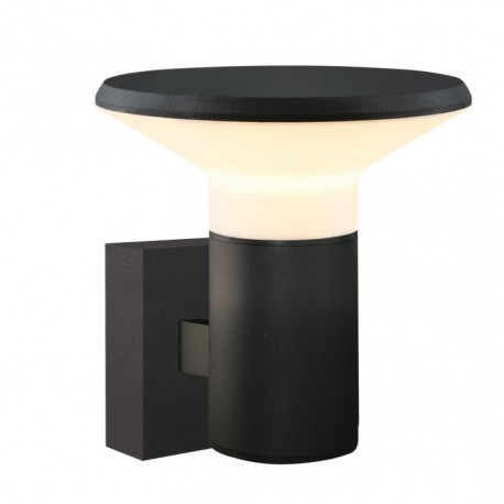 Sieninis LED šviestuvas SPACE