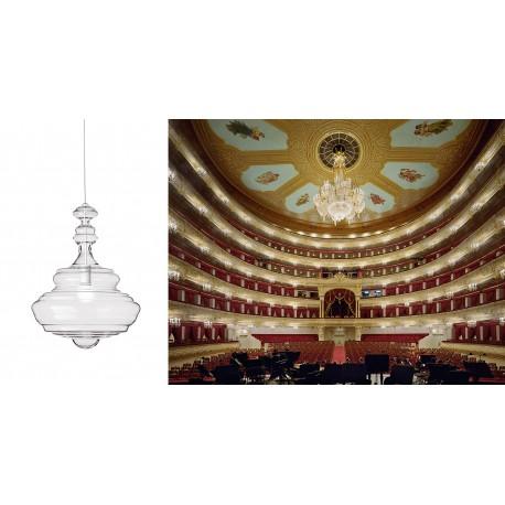 Pakabinamas šviestuvas NEVERENDING GLORY Bolshoi Theatre