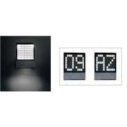 Sieninis LED šviestuvas LOTTERY