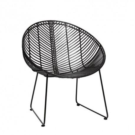 Rotango kėdė