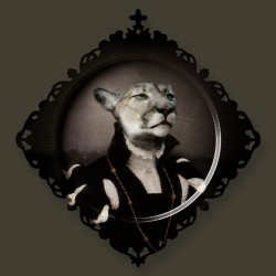 Padėklas-paveikslas MARGOT / Medicis