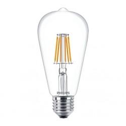 7.5W LED filament lemputė