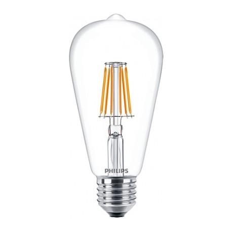 LED filament lemputė