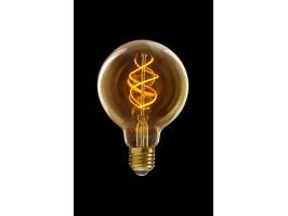 5W LED Filament lemputė E27